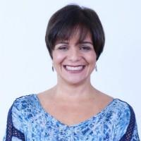 Imagem Vera Magalhães