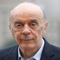 Imagem José Serra