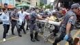 Motorista de ônibus diz que ciclista fez curva repentina na Paulista