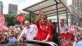 Dilma volta a criticar revista por ato 'golpista'