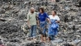 Como está Moçambique após a passagem do ciclone Idai