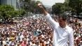 Grupo de Lima busca apoio da UE e de aliados do chavismo para fim de crise na Venezuela