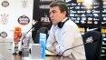 Corinthians vai pedir áudio do VAR após reclamação contra a arbitragem na Copa do Brasil