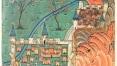Relato de viagem publicado um século antes de Marco Polo chega ao Brasil