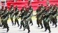 Ao menos 123 soldados venezuelanos foram detidos desde início dos protestos contra Maduro