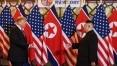 ANÁLISE: Trump usa política externa para desviar nossa atenção