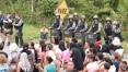 Região Norte pede o auxílio da Força Nacional duas vezes por trimestre