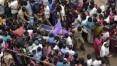 Confusão em festival religioso na Índia deixa 27 mortos