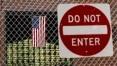 Com pandemia, administração Trump usa hotéis para deter crianças imigrantes