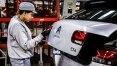 Grupo Peugeot Citroën investe R$ 220 milhões para produzir veículos globais no Brasil