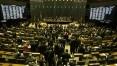 Comissão aprova Orçamento Impositivo e reserva parte do pré-sal a Estados e municípios