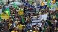 Grupos pró-Dilma e a favor do impeachment vão dividir a Paulista
