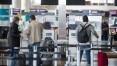 Serviços têm alta de 1,2% em maio e voltam a superar patamar pré-pandemia