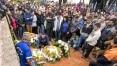 Depoimento reforça tese da polícia de que Vitória foi morta por engano