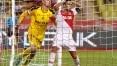 Monaco só empata com Nimes e amplia jejum no Campeonato Francês