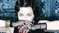 Análise: No disco 'Madame X', Madonna volta multifacetada e experimental
