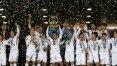 Kashima Antlers conquista Liga dos Campeões da Ásia e garante vaga no Mundial