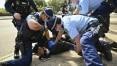 Austrália prende mais de 250 pessoas em protestos contra lockdown