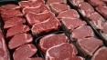 Preço da carne puxa inflação de consumidor de menor renda