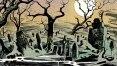 Como o horror cósmico de H.P. Lovecraft dominou a cultura pop