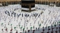 Arábia Saudita proíbe quem não quiser tomar vacina contra covid de peregrinar a Meca