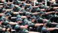 Projeto da PM deixa a população à mercê da insurgência de policiais, afirmam especialistas