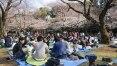 Japão supera pela primeira vez 20 milhões de turistas