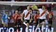 Marco Ruben diz que derrota servirá de experiência ao Athletico na Libertadores