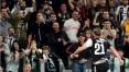 Juventus e Atlético de Madrid vencem e lideram grupo da Liga dos Campeões