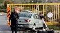 Palestino é morto após esfaquear policial na Cisjordânia