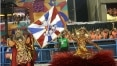 União da Ilha homenageia Ceará no carnaval do Rio de Janeiro