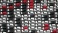 Fenabrave corta previsão de alta na venda de automóveis em 2017