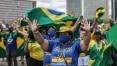 Bolsonaristas organizam caravanas pró-Lira em Brasília para dia da eleição na Câmara