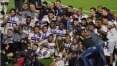 Final do Paulistão registra maior audiência do futebol brasileiro em 2021