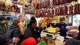 Bairro italiano de NY virou reduto de albaneses e mexicanos