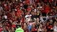 Clubes priorizam sócios-torcedores em volta aos estádios; médicos alertam para riscos