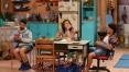Série 'Os Roni', que deve estrear em abril, leva humor ingênuo à TV