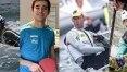 Olimpíada: Ana Marcela, Calderano, Ana Sátila e Robert Scheidt narram ansiedades e receios aos Jogos