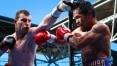 Manny Pacquiao perde cinturão dos meio-médios em luta na Austrália