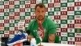 Agenor festeja boa fase do Fluminense: 'O Brasil nos olha de uma forma diferente'
