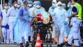 Lapouge: Pandemia e diplomacia