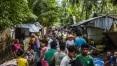 Myanmar interrompe acesso à internet e desperta temores de abusos