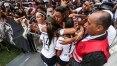 Com recorde de público, Corinthians atropela São Paulo e ganha Paulista feminino