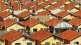 Casa Verde Amarela, ex-Minha Casa Minha Vida, tem obras suspensas por disparada nos custos