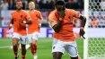Holanda bate a Inglaterra de virada e vai à final da Liga das Nações