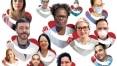 Campanha do Estadão em prol dos profissionais de Saúde reúne mais de 4 mil abraços virtuais