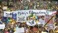 Congresso rebelado aproveita crise do governo para impor agenda política