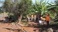 'Nos guiamos pelo cheiro dos corpos', relata brigadista em Brumadinho