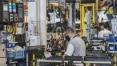 Com pandemia, produção industrial cai 9,1% e tem pior março desde 2002