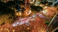 Polícia investiga agressão a dois jovens no pré-carnaval de SP